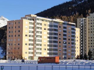Apt.303, St. Moritz