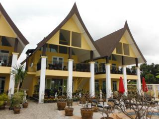 Paradise Garden Resort, Pattaya