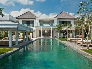 Villa Ombak Putih - an elite haven