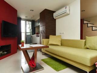 "S Studio-""Humble""(寒舍)Luxury&Home, Taipéi"