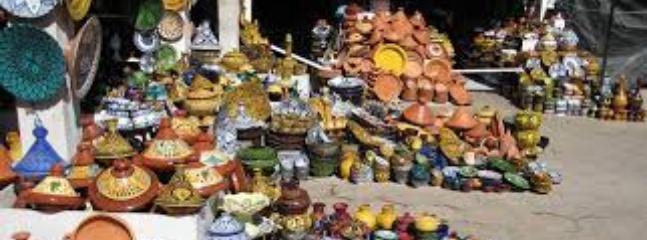 poterie de safi