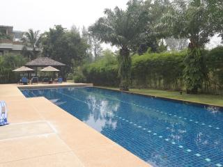 Layan-3 Bed-200 Metres to Beach-Resort style-AC, Bang Tao Beach