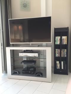 TV + X-Box