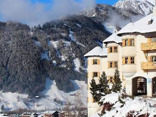 Goldried, Matrei in Osttirol