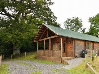 36418 Log Cabin in Wincanton, Buckhorn Weston