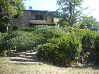 Maison familiale de caractere avec vue sur Brioude