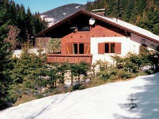 Sternisa, Hirschegg