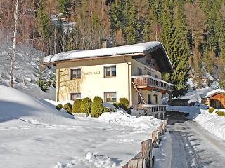 Arlberg, St. Anton am Arlberg