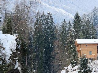 Am Arlberg, Pettneu am Arlberg