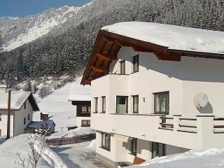 Michaela, Pettneu am Arlberg