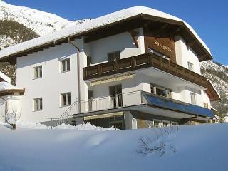 Sieglinde, Pettneu am Arlberg