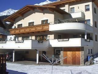 Starjakob, Pettneu am Arlberg