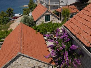 Apartment für zwei in Villa Larsen, Split