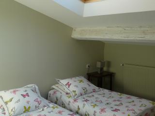 appartement 85m2 centre, confort,calme,vue superbe