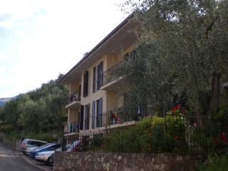 'Piccolo Residence' : Appartamenti con vista lago!