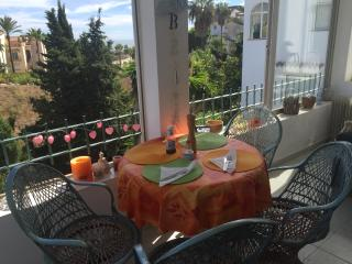 light 2 bedroom apartment, Mijas