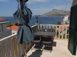 Studio-Apartment in Villa Larsen, Split