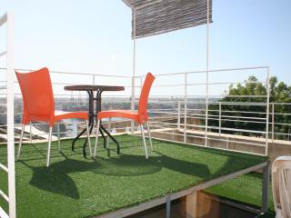 Penthouse, Valletta Barrakka Suites