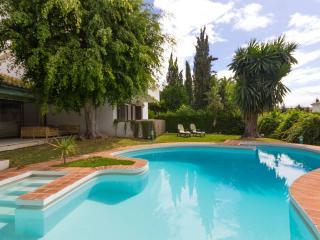 Luxury Villa Marbella Golden Mile
