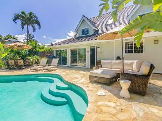 Paradise Pool Home, Princeville