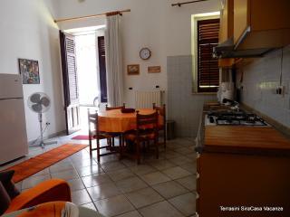Terrasini Ferienwohnung Siracasa Vacanze
