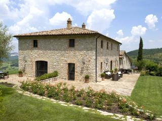 Wonderful country retreat in natural reserve, San Giovanni del Pantano