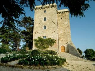Torre Todi, Loreto