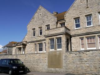 1 The Old Police Station, Isle of Portland