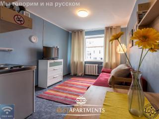 Economy stroomi apartment for 2