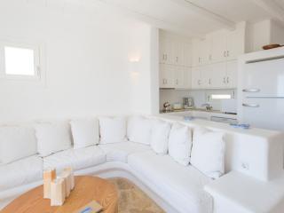 Villa Penelope in Mykonos, Mykonos-Stadt