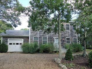 VINEYARD COLONIAL WITH GREAT BACKYARD WHICH INCLUDES A VOLLEYBALL COURT, Edgartown