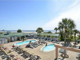 Tybee island three bedroom rental