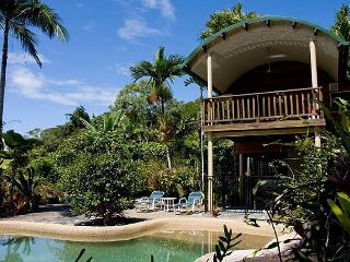 Rocky Point Retreat, Daintree