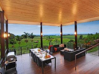 Port Douglas Sea Views Estate