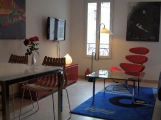 Best Location 3 Room Apartment  Pal Fest./Croisett, Cannes