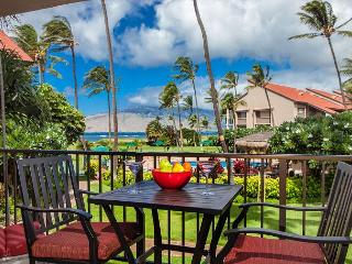 Luana Kai C203 1Bd/1Ba Ocean View, Great Location, Great Rates! Sleeps 4