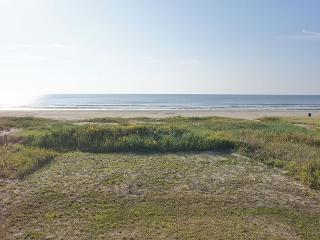 Beachfront Bliss ~ RA54612, Galveston