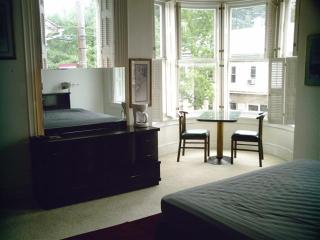 Upscale Guest Room in Mechanicsburg