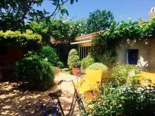 Family house in Ile de re, close to the beach, Isla de Ré