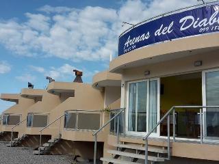 Arenas Del Diablo - posada frente al mar!, Punta del Diablo