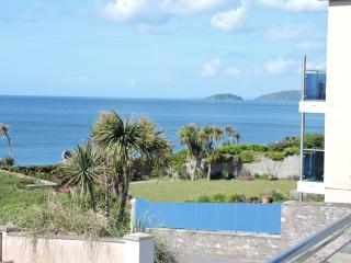 A BEAUTIFUL COASTAL LOCATION WITH SEA VIEWS, Downderry
