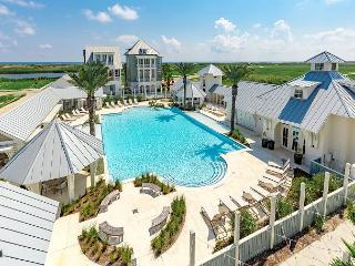 OCEANVIEW LUXURY CASITA at Palmilla Beach Resort, Port Aransas-Sleeps 11
