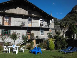 bed and breakfast la casa antica, Pont-Saint-Martin
