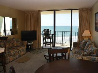 TAKE A DEEP BREATH IN OUR 2 BEDROOM CONDO, Garden City Beach