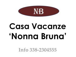 Casa Vacanza 'Nonna Bruna', Matera