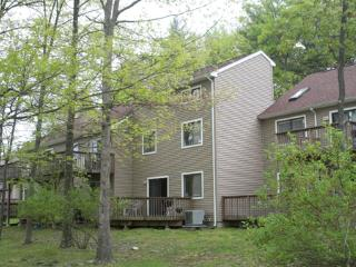 A great house, across the lake, pools, ski lift!, Bushkill