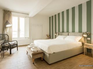 San Marco Suite III, Florence