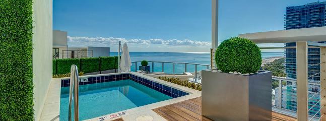 Penthouse Daniela, Miami Beach