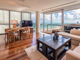 Setai Private Residence Family Friendly Beachfront Unit 2704