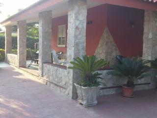 Villa Ellice in pieno relax